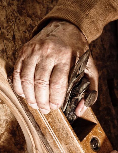 Fratelli tommasini fabbrica mobili for Responsabile produzione arredamento
